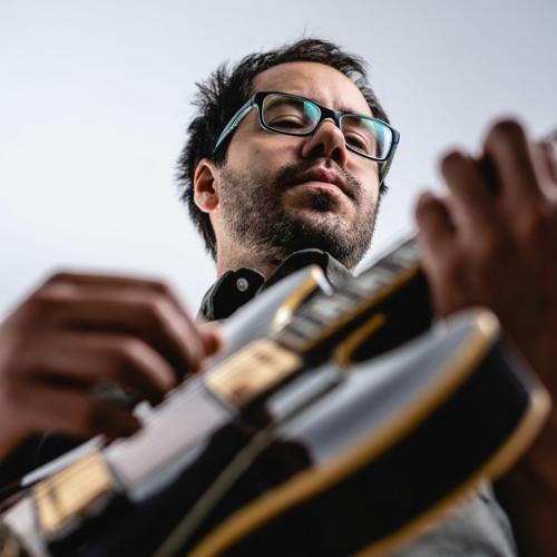 Emiliano Sampaio's avatar