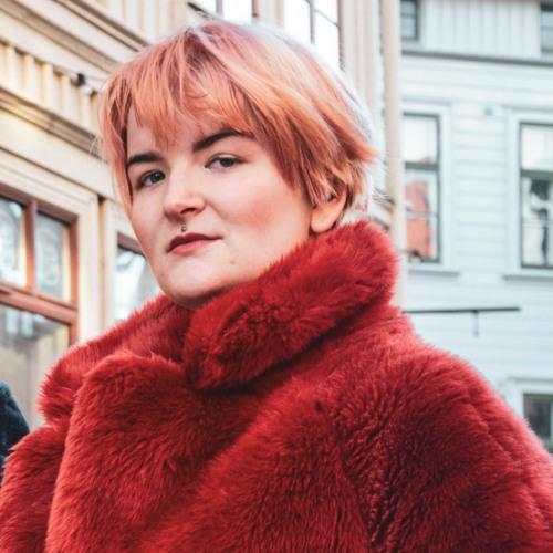 Knyttet Larsson's avatar