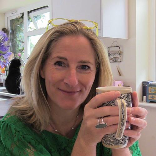 Camilla Constance's avatar