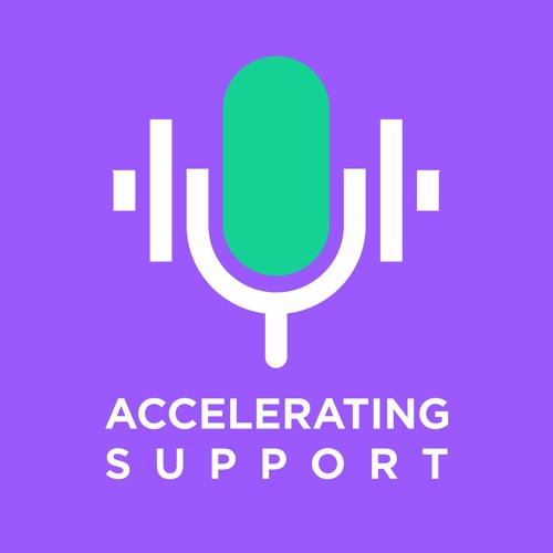 Accelerating Support: Podcast's avatar