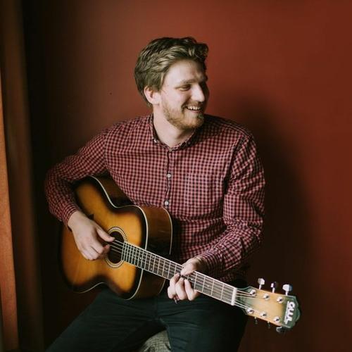 Hayden Wiebe's avatar