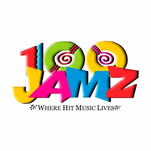 100 JAMZ's avatar