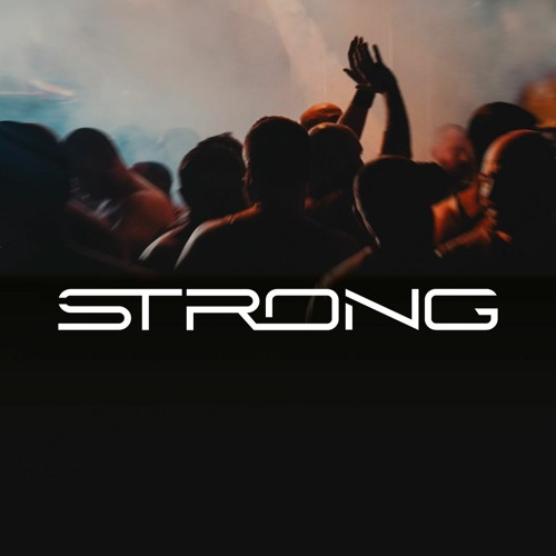 STRONG's avatar