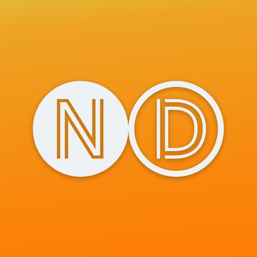 ND podcast's avatar