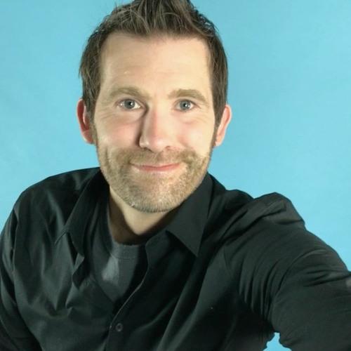 Eric Michael Roberts's avatar