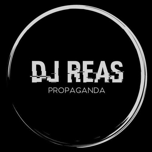 DJ REAS's avatar