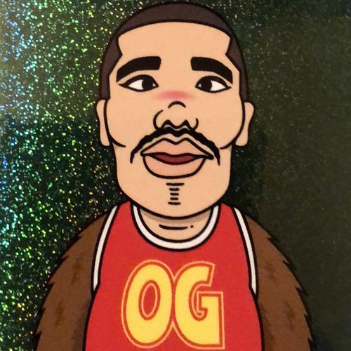 OG Militant B's avatar