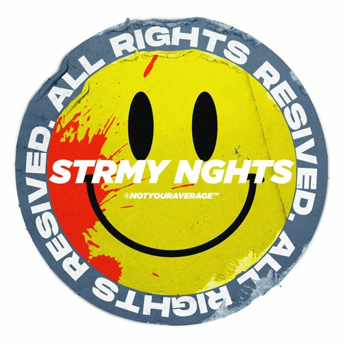Strmy Nghts's avatar