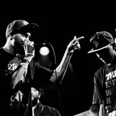 Hip Hop Live Repost