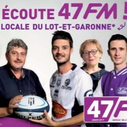 47FM : chroniques IdéPhil's avatar