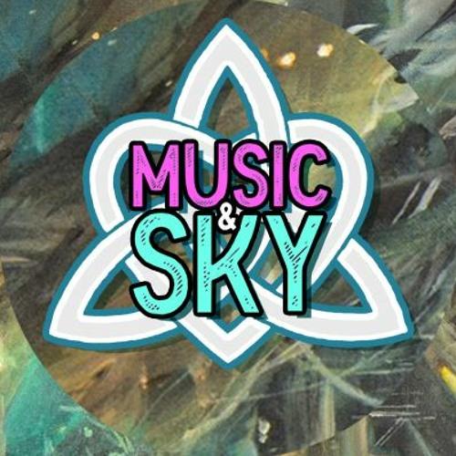MusicandSky's avatar