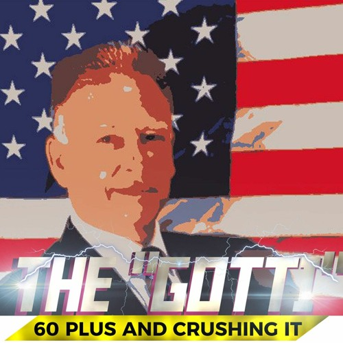 """60 Plus and Crushing It with the """"Gotti""""'s avatar"""