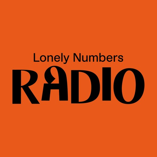 LONELY NUMBERS's avatar
