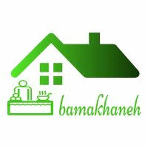 Bamakhaneh's avatar
