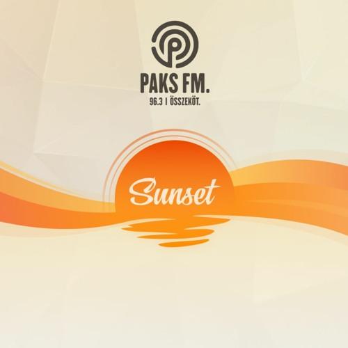 Sunset Radio Show's avatar