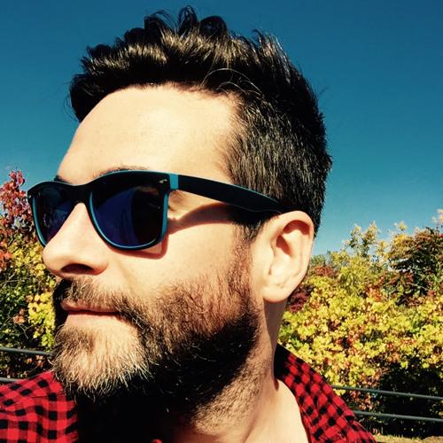Jimmy McNicholas's avatar