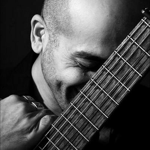 Shahab Tolouie's avatar