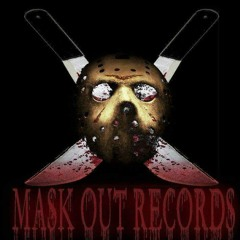 Mask Out Records F13 Muzik