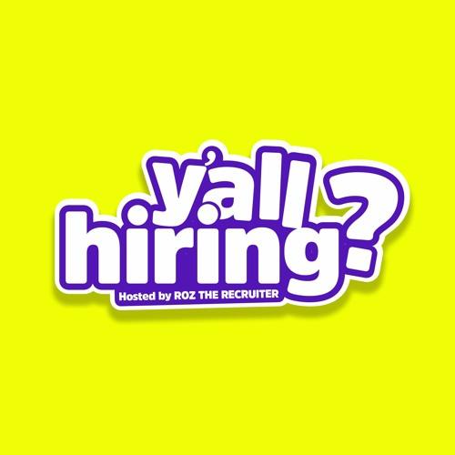 Y'all Hiring?'s avatar