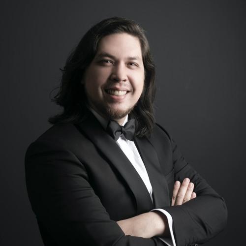 Rene Barrow Music's avatar