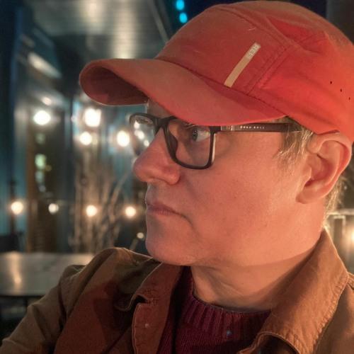 Eric Ross Larson - Singer/Songwriter's avatar