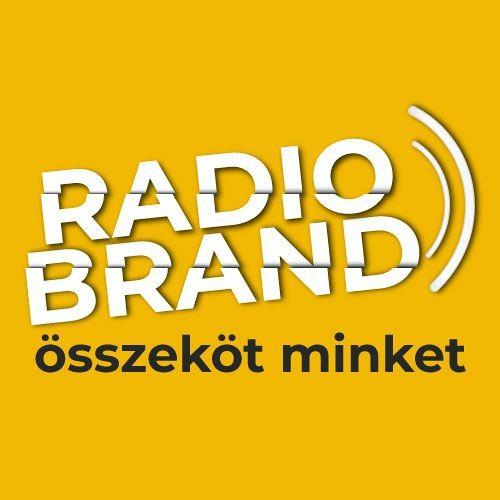 Radio Brand's avatar