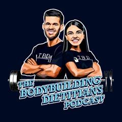 The Bodybuilding Dietitians
