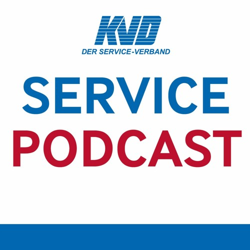 KVD Service Podcast's avatar