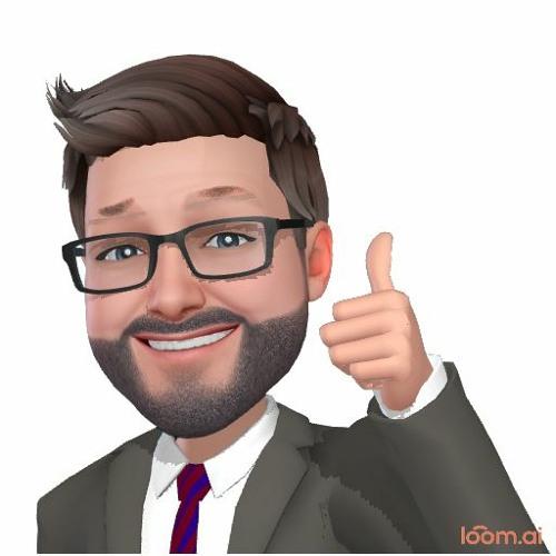 Jean-Charles B's avatar