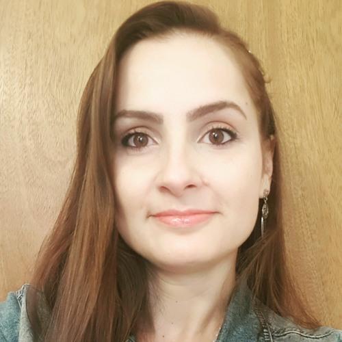 Juliana Garcez's avatar