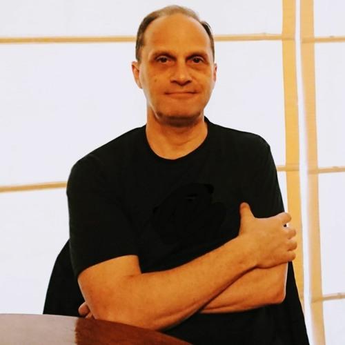 Alejandro Simonovich's avatar
