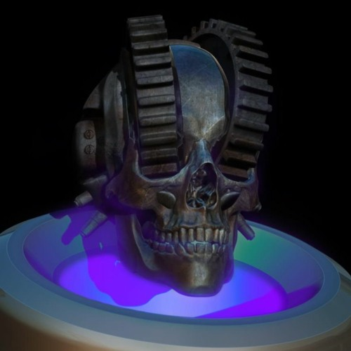Mindstrell's avatar