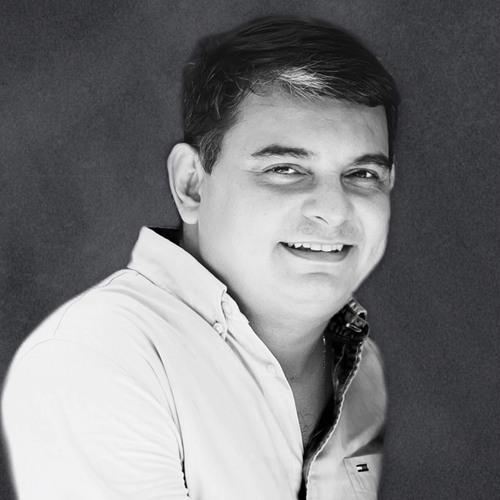 Edson Souza's avatar