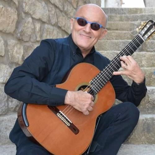 Arnaud DUMOND's avatar