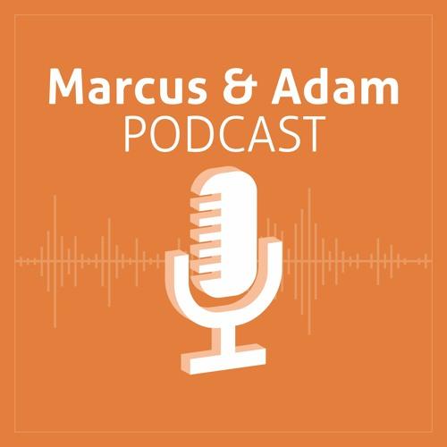 Marcus & Adams Podcast's avatar