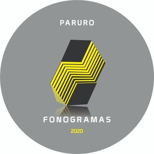 Paruro's avatar
