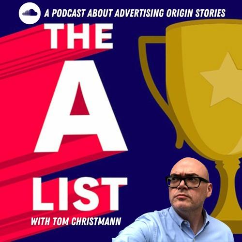 The A-List Podcast's avatar