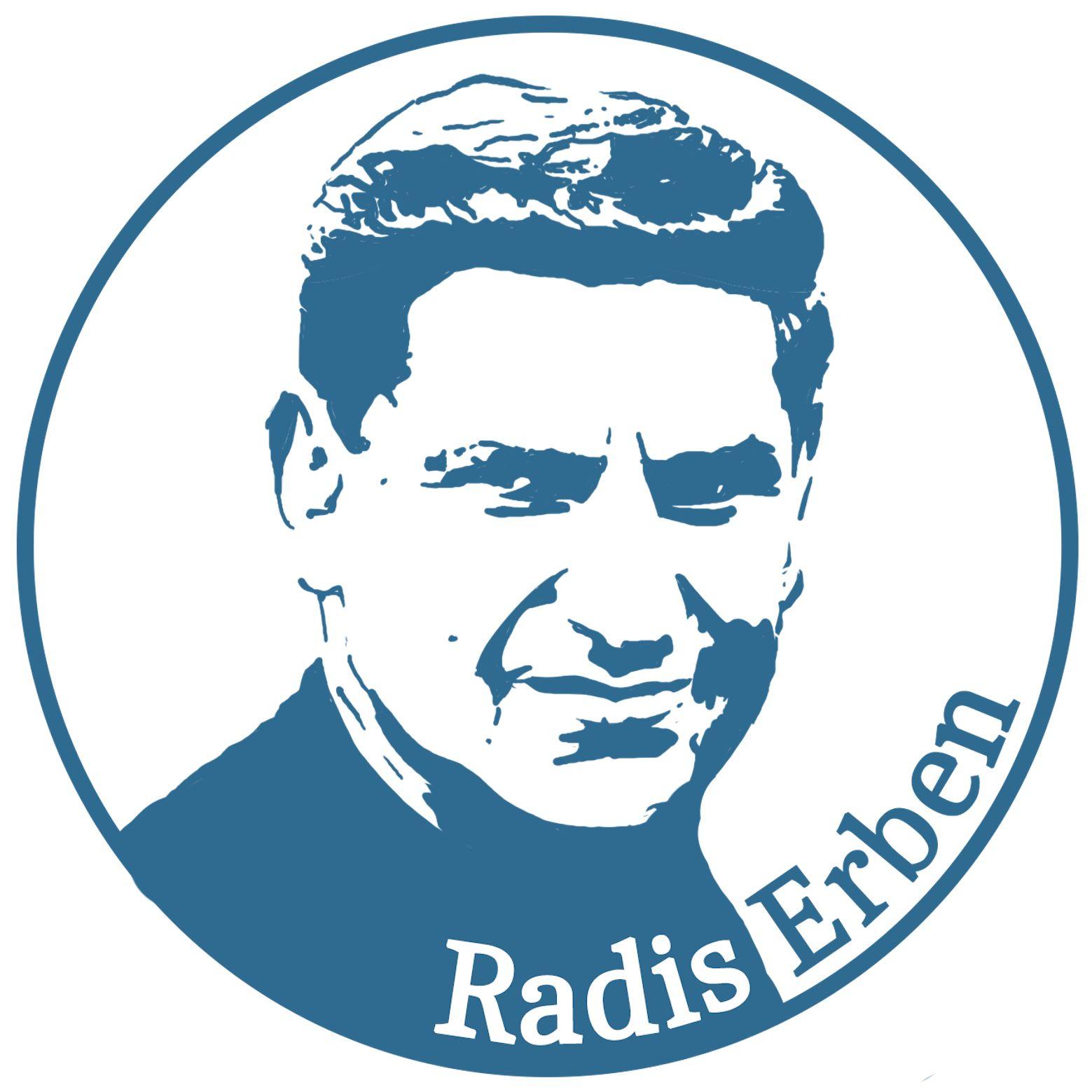Radis Erben - der Löwen-Podcast