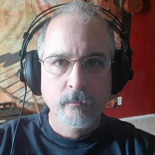 Tony Pistilli's avatar