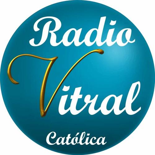 Rádio Vitral Católica's avatar