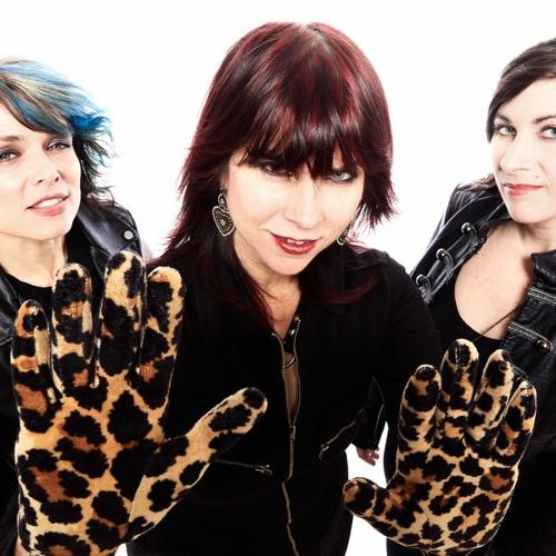 Kathy Moore Super Power Trio's avatar