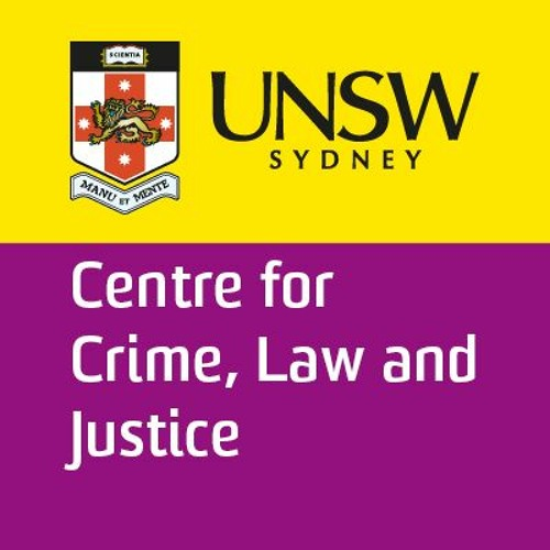 Centre for Crime, Law and Justice's avatar