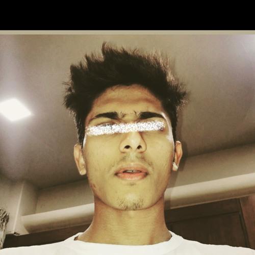 Dhruvit Shah's avatar