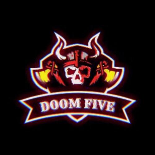 DOOM-FIVE's avatar