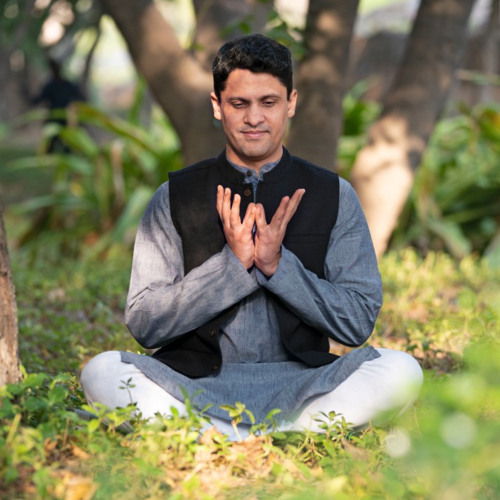 Reclaiming Peace (5 Mins)