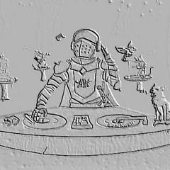 DJ Knight Club