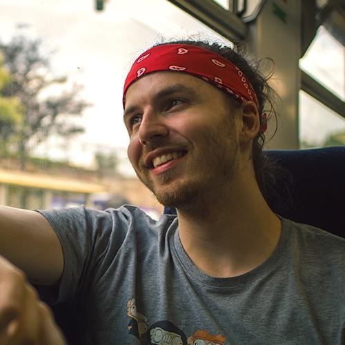 Eliot Rhys's avatar