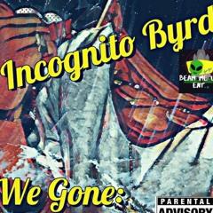 "Incognito Byrd ""Mr. Bye Bye"""