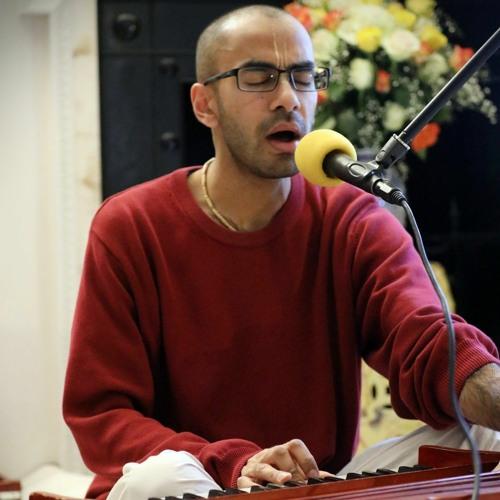 Nikhil Gohil's avatar