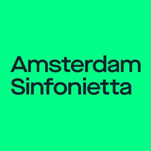 Amsterdam Sinfonietta's avatar